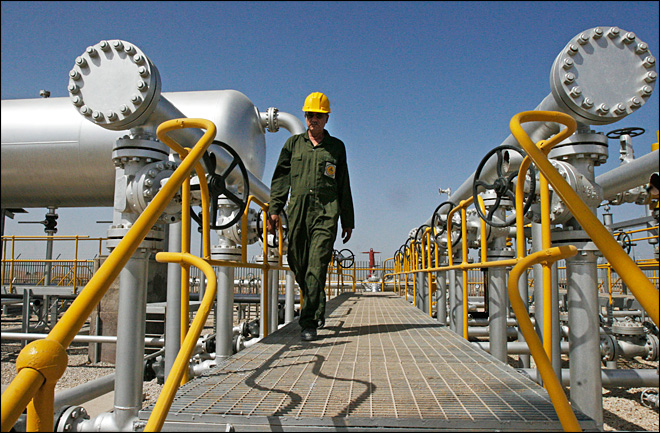 EU plans for Iran gas imports if sanctions go