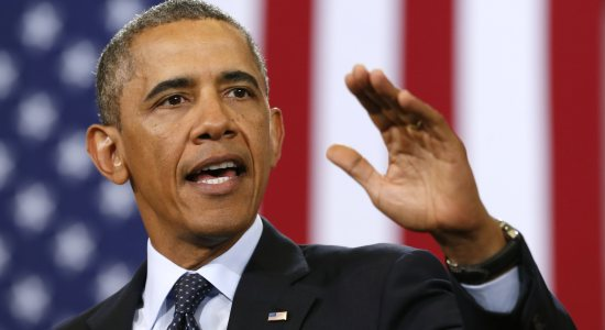 Obama creates national monument in New Mexico, sparking border concerns