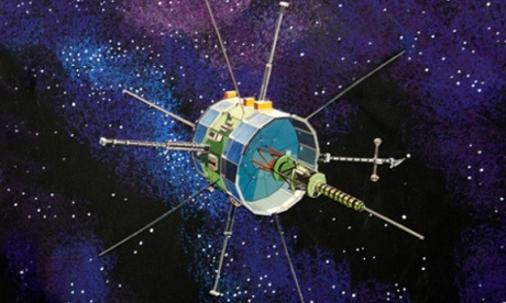 Citizen scientists can take over 36-year-old satellite, NASA says