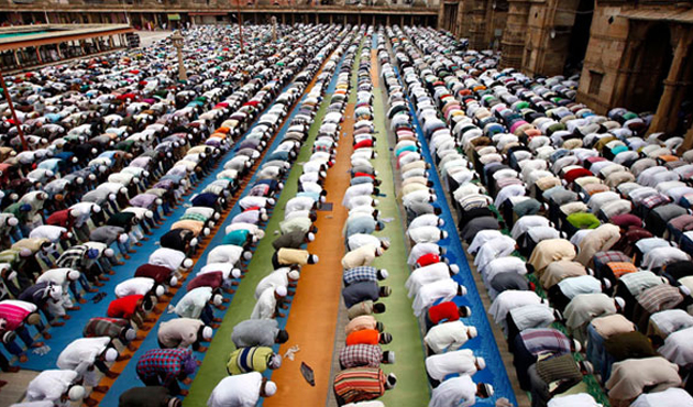 Germany 'kept records' of mosque attendees in Lower Saxony