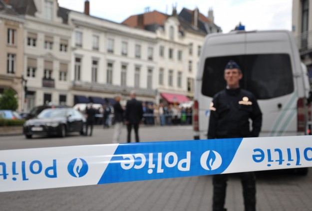 France arrests suspect in Brussels Jewish museum shooting