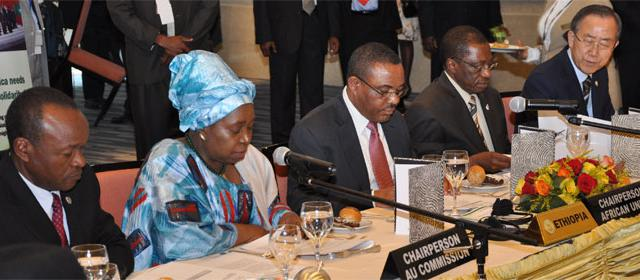AIDS meeting opens in Mauritania