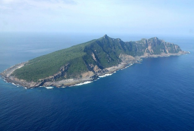 China condemns U.S. report on S.China Sea claims