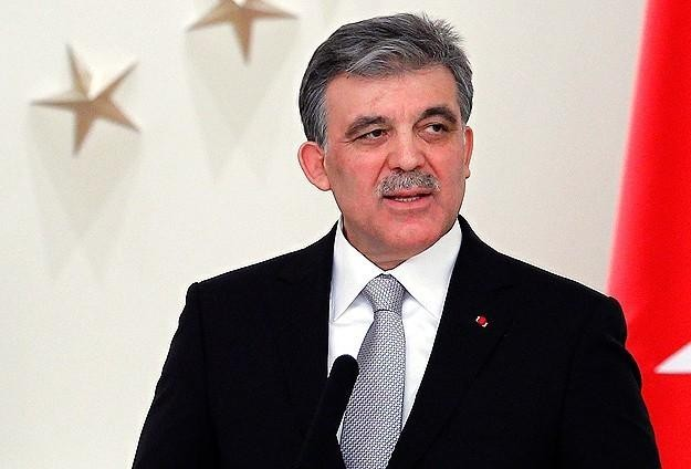 Outgoing Turkish President Gul to return to AK Party