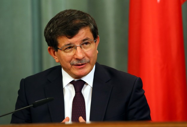 Turkish PM hints at solution process headway soon