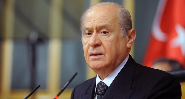 Turkey: Opp. MHP 'sure' over 'Yes' result in referendum