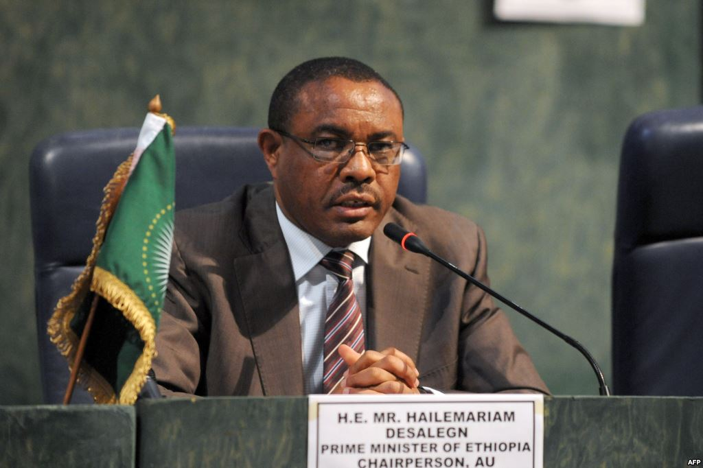 Ethiopia achieves food security at national level: PM