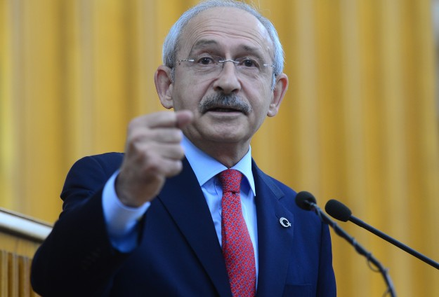 CHP head faces probe for 'insulting president'