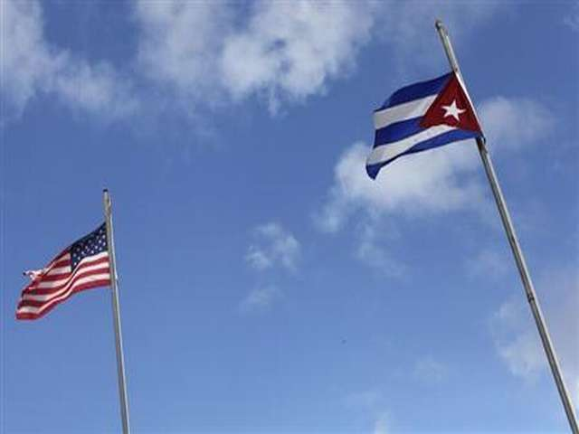 U.S.-Cuba normalization talks to take place Jan. 21-22