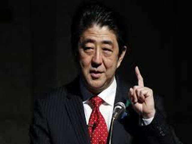 Japan PM Abe suffers setback as two ministers quit