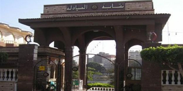 Egypt court orders sequestration of Pharmacist Syndicate