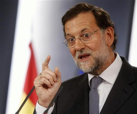 Spain to pass $8.6 bln plan to boost jobs, cut taxes in june