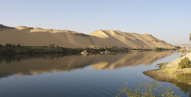 Egypt Nile boat accident: 14 drown