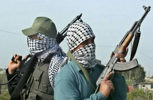 Pakistan: 5 al-Qaeda members nabbed for planned attacks