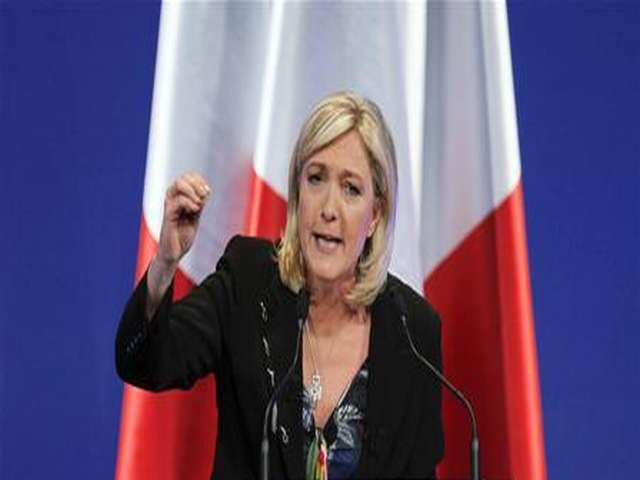 France's far-right party to see 2015 local vote surge