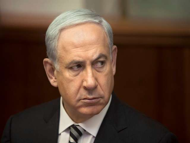 Israeli PM sends message to Abbas following official's death