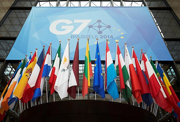 G7 tackles foreign fighters as EU helps shut 'terror' route