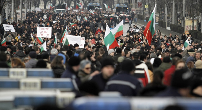 Turkish party in Bulgaria calls for early elections