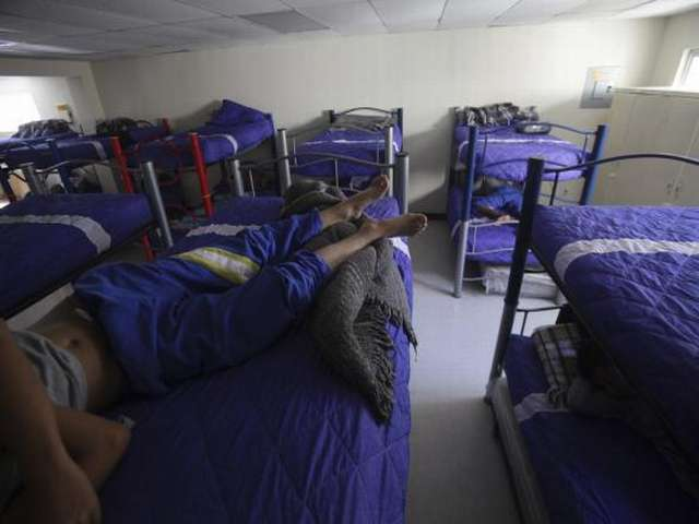 Texas immigrant detention center rife with abuse, groups say
