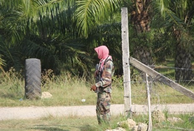 Military overruns Abu Sayyaf camp in Philippines