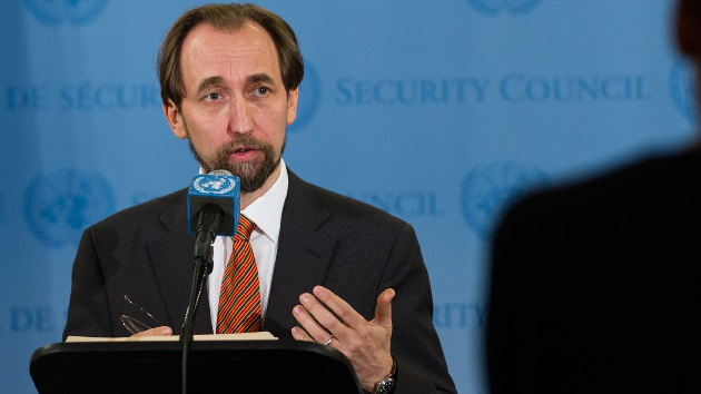 Jordan's UN envoy appointed new human rights chief