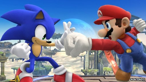 Sony beats Nintendo for the first time in 8 years