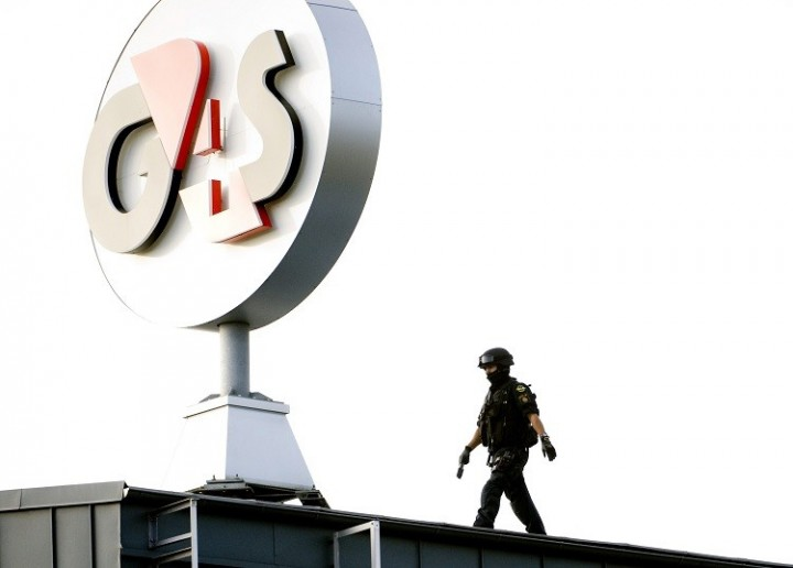 Pro-Palestinian group hails G4S pullout of occupied territories