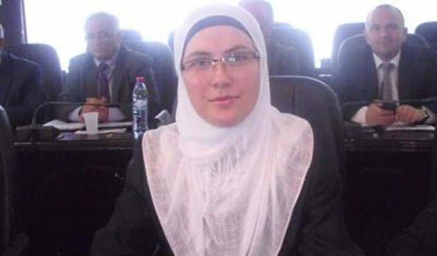 Kosovo elects first lawmaker to wear a headscarf