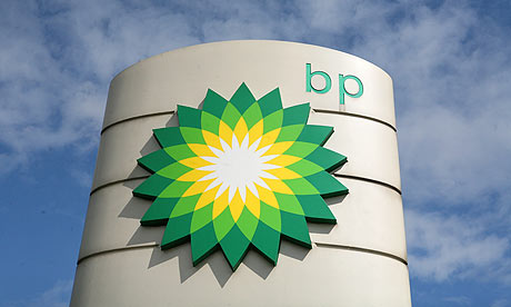 BP to sign US$20 billion gas deal with China