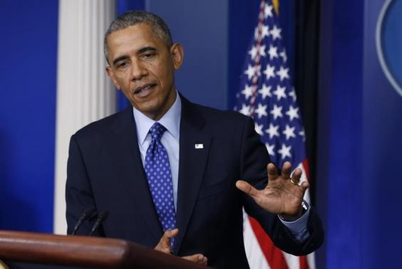 World must do more to battle Ebola in West Africa - Obama
