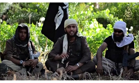 Some Syrian groups reject ISIL's 'caliphate'