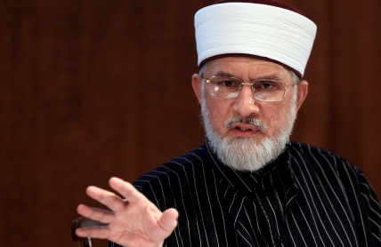 Clashes erupt as anti-govt cleric returns to Pakistan