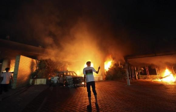U.S. demands death penalty for Benghazi suspect