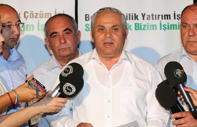 Ruling party wins Northern Cyprus local elections