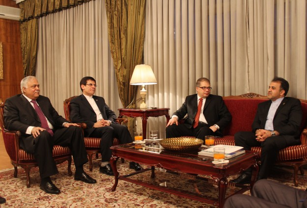 Turkey to assume D-8 chairmanship this year