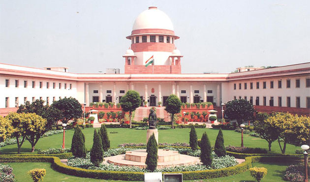 India rules against banning Islamic courts