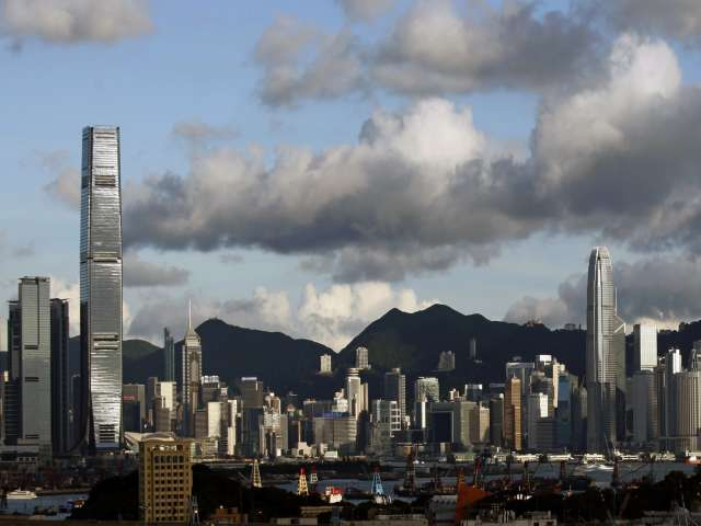 China warns foreign powers not to interfere Hong Kong