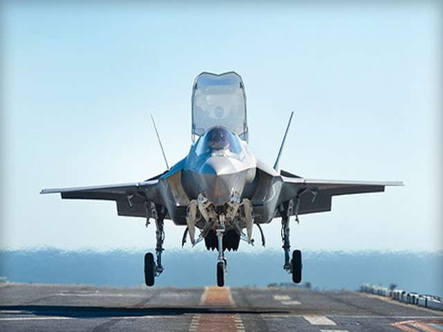 Israel to stagger purchase of second F-35 batch