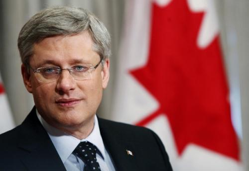 Canada gives Israel 'firm' support for Gaza attack
