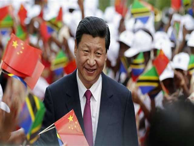 China deepens ties to Brazil, plans to build railways