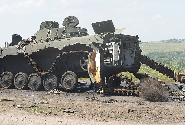 Ukraine requests US military aid to support gains