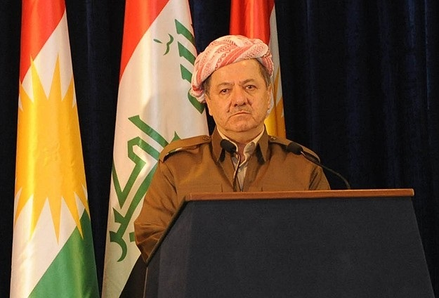 Kurdish ministers take their places in Iraqi cabinet