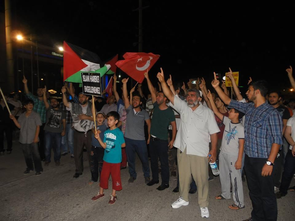 Israel pulling diplomatic staff out of Turkey