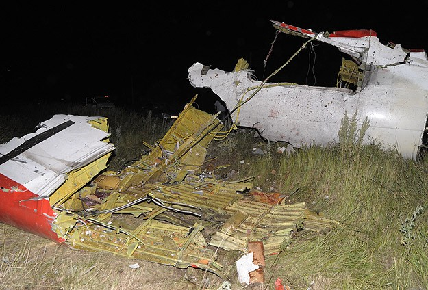18 more bodies from MH17 crash identified