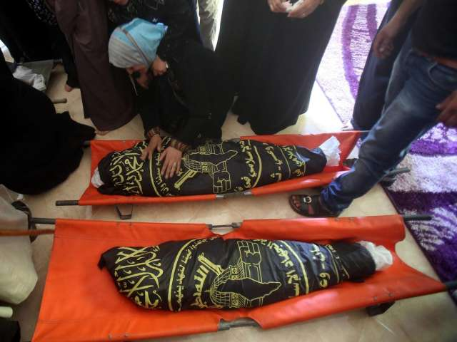 Names and ages of 132 children killed in Gaza