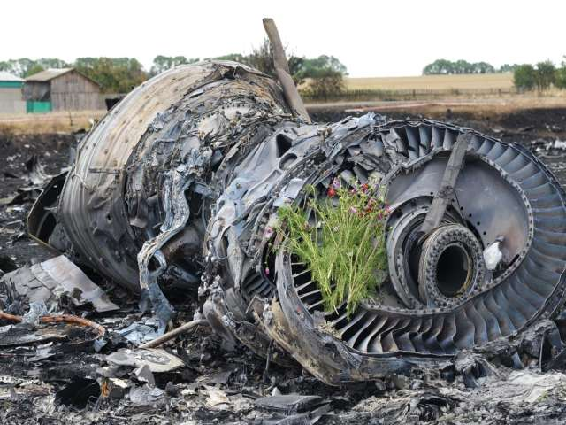 Malaysian PM to visit Netherlands over MH17 tragedy
