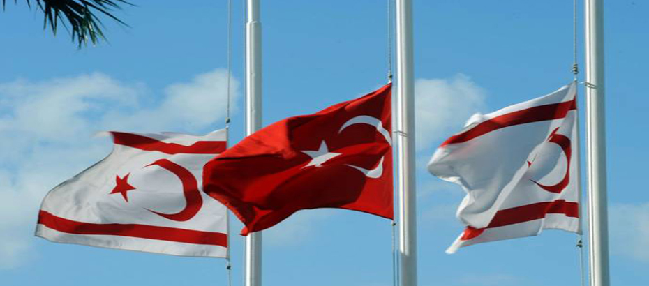 Turkish Cypriot FM denounces military drills off Cyprus