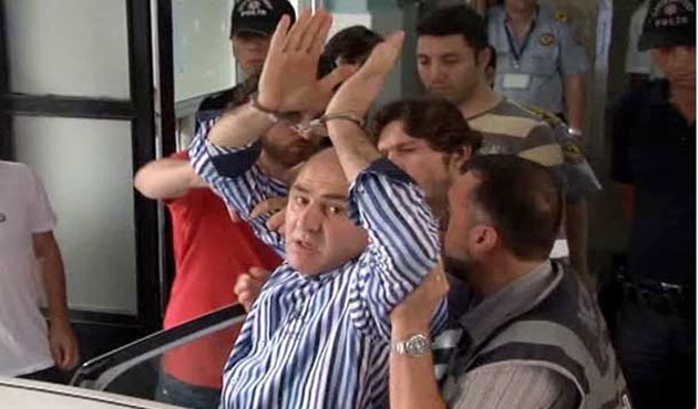 Further action in Turkey's 'parallel state' case