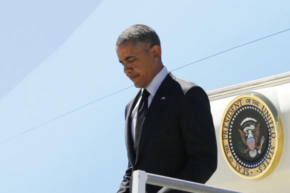 Obama: Momentum building on trans-Pacific trade deal