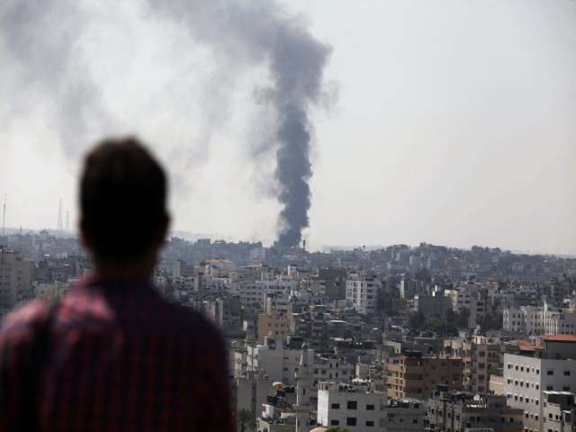 UN's Ban must lift Gaza siege to 'redeem self': Hamas